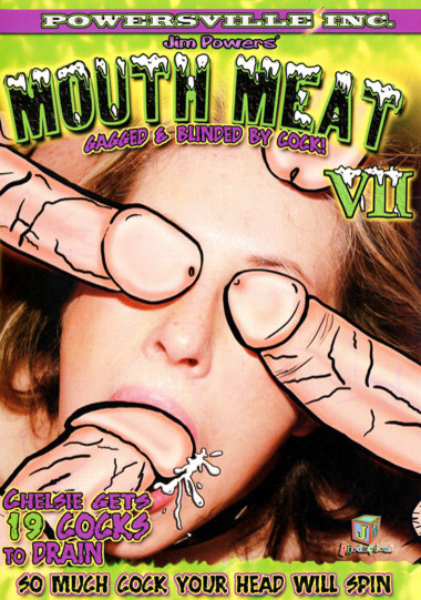 Mouth Meat #7
