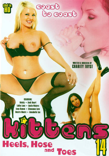 Kittens #14: Heels, Hoes And Toes