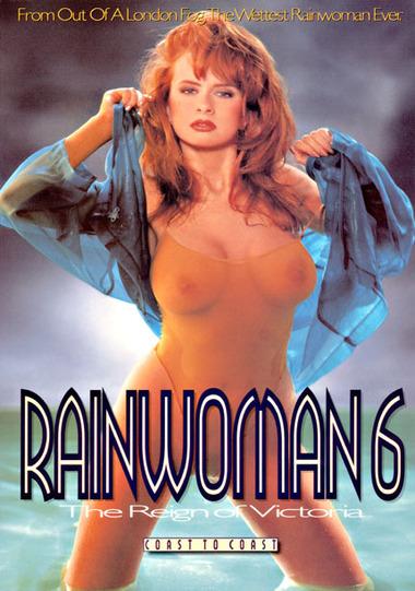 Rain Woman #6