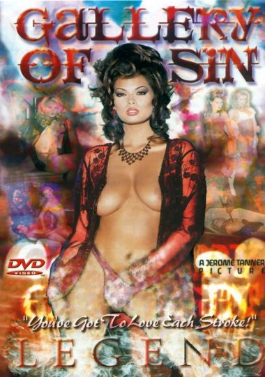 Gallery Of Sin #1