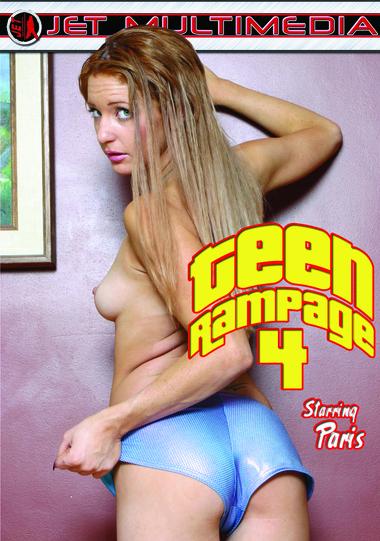 Teen Rampage #4