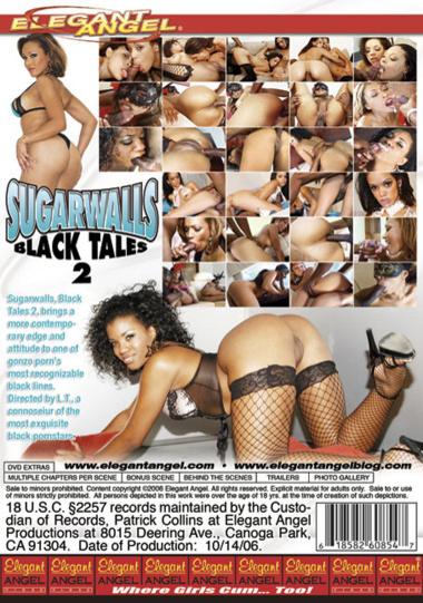 Sugarwalls Black Tales #2