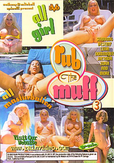 Rub The Muff #3