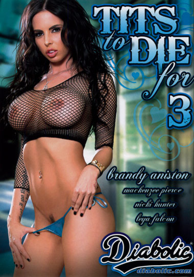 Tits To Die For #3