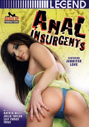Anal Insurgents