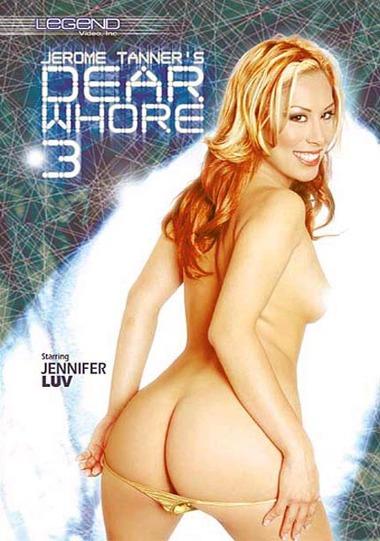 Dear Whore #3