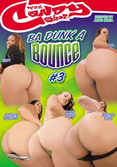 Ba Dunk A Bounce #3
