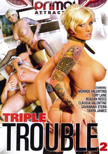Triple Trouble #2