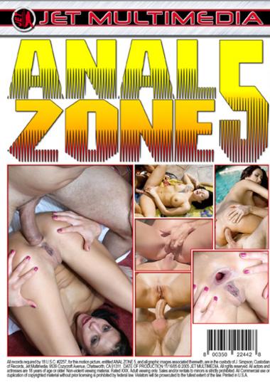 Anal Zone #5