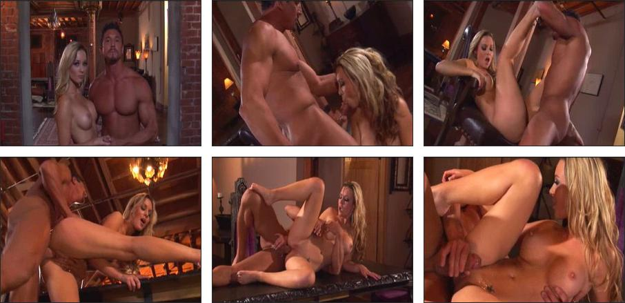 Be Here Now Kayden Kross Торрент