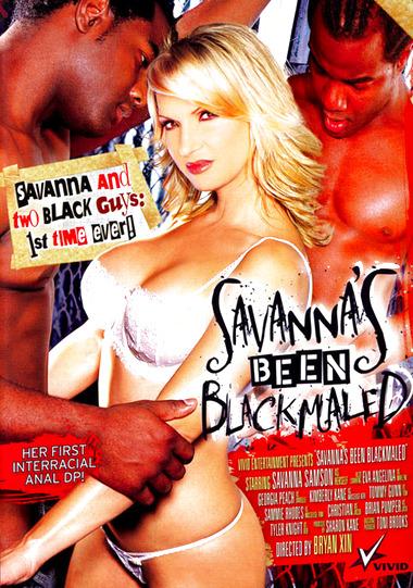 Savanna's Been Blackmaled