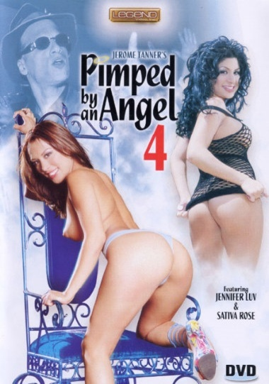 Pimped By An Angel #4