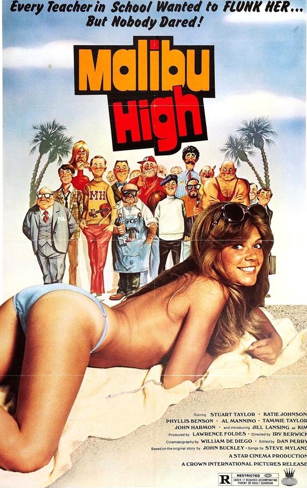 Malibu High 1979 Brrip 1 84gb