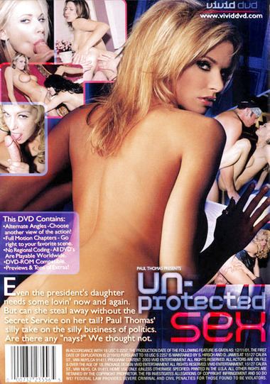 Unprotected Sex