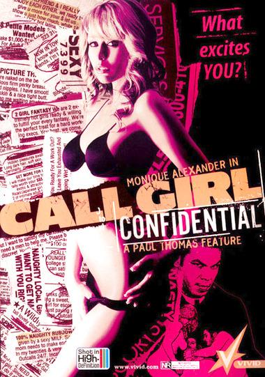 Call Girl Confidential