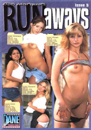 Runaways #5