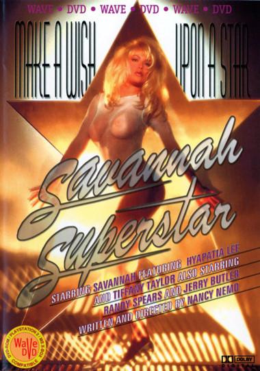 Savannah Superstar