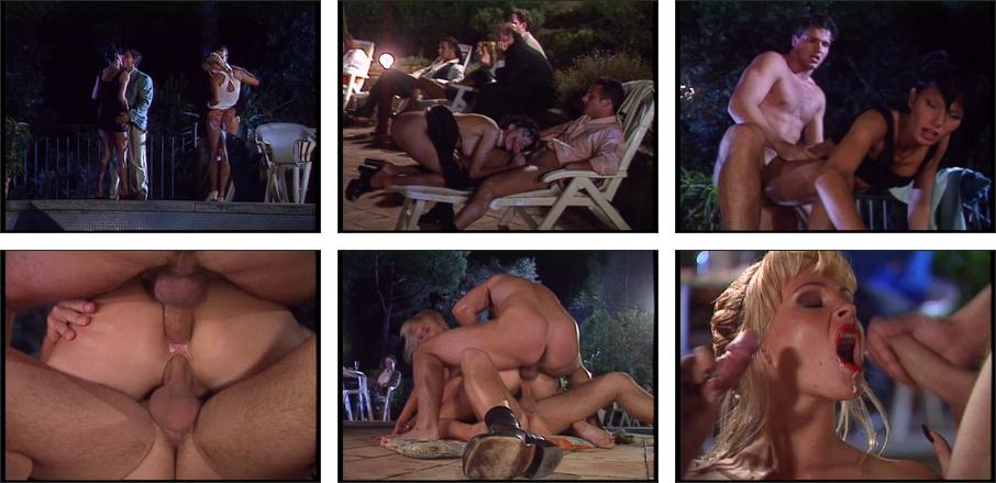 Порно temptations of clarisse (1997