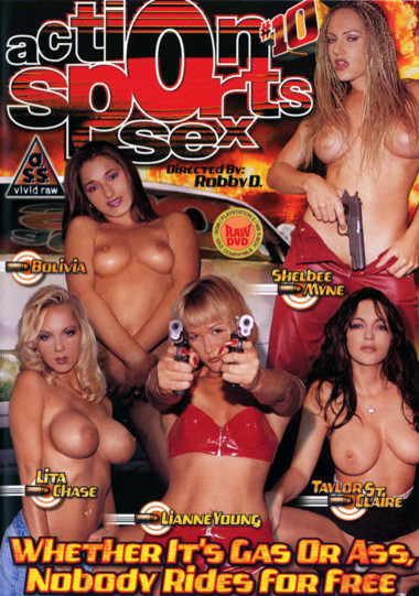 Action Sports Sex #10