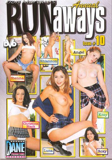 Runaways #10