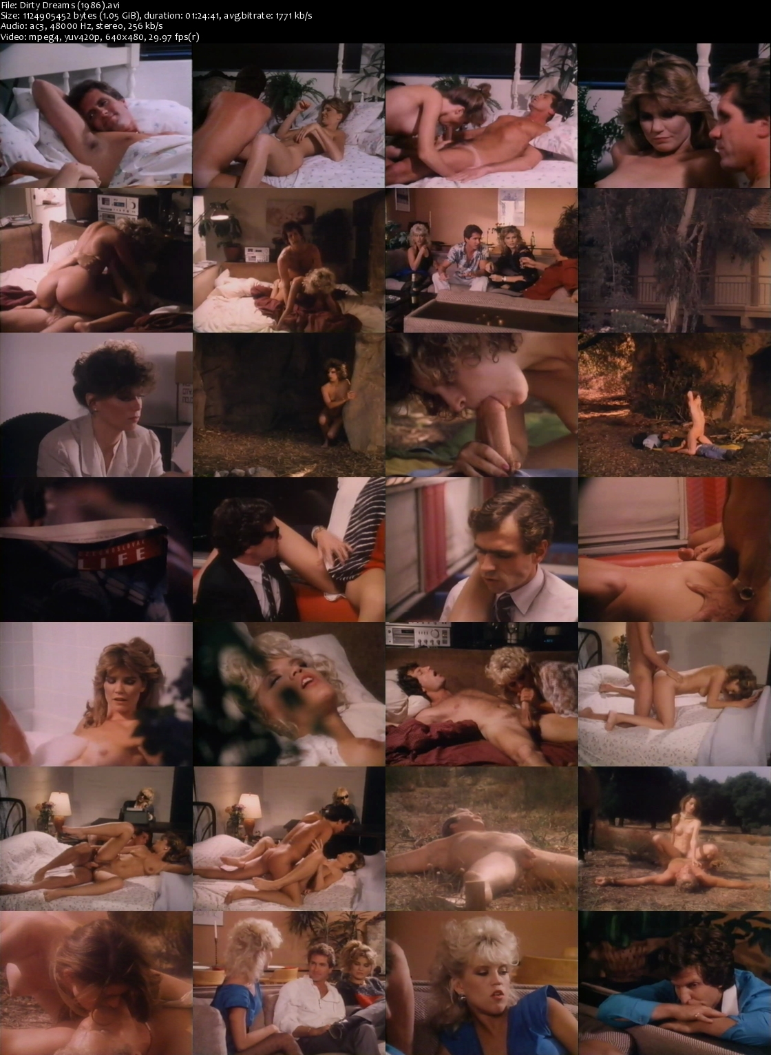 Classic taboo 2 1982 with kay parker - 3 5