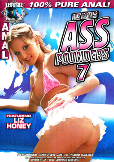 Ass Pounders #7