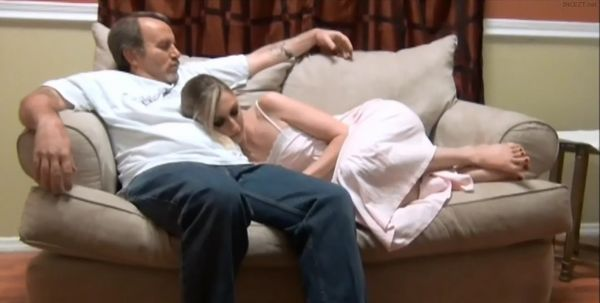 Dad Fuck Sleep Daughter : Porn Videos at