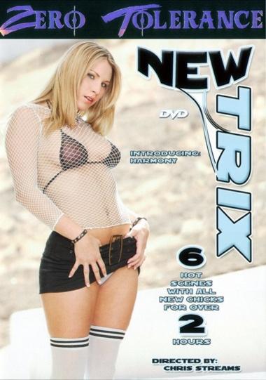 New Trix