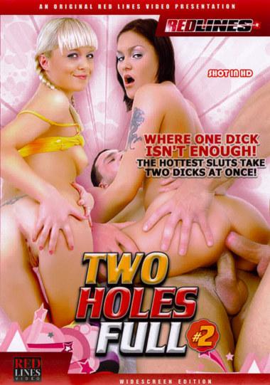 Two Holes Full #2
