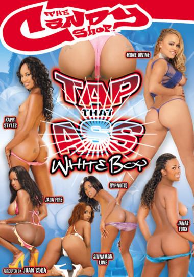 Tap That Ass White Boy #1