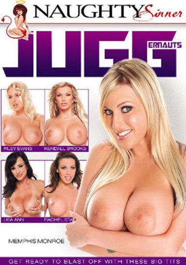 Juggernauts #1