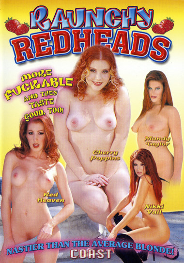 Raunchy Redheads