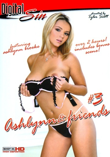 Ashlynn And Friends #3