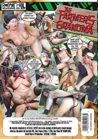 The Farmer's Grandma