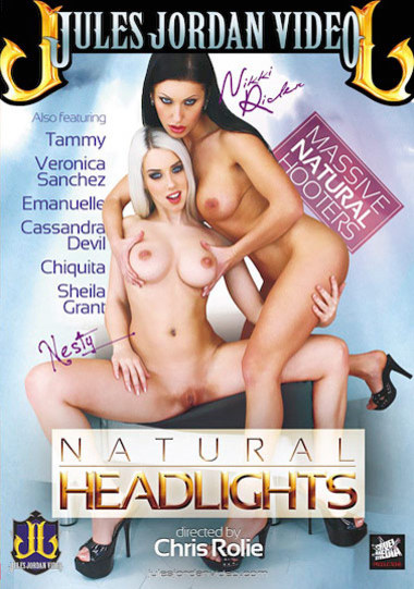 Natural Headlights #1