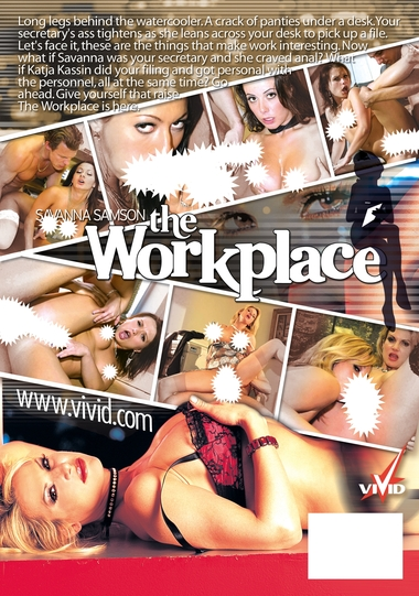 The Work Place