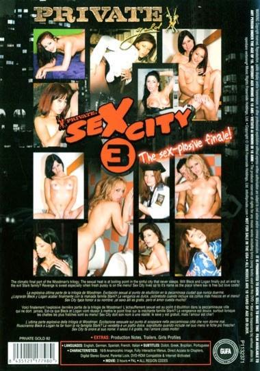 Город Секса 3 Онлайн