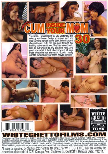 I Wanna Come Inside Your Mom #30