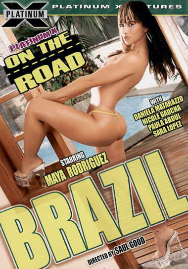 On The Road: Brazil