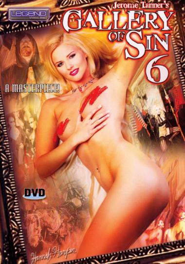 Gallery Of Sin #6