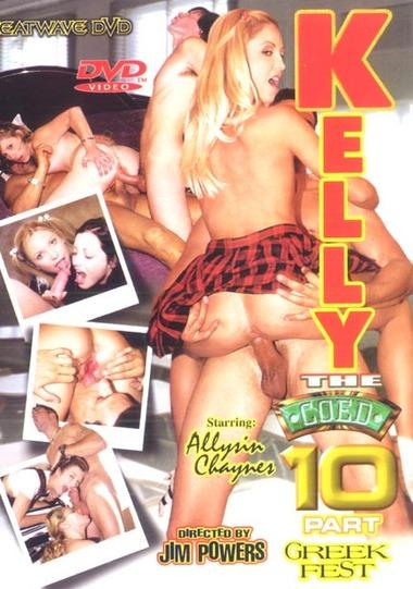 Kelly The Coed #10
