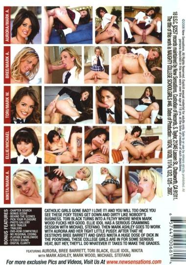 Naughty College School Girls #46