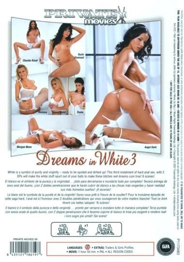 Dreams in White #3