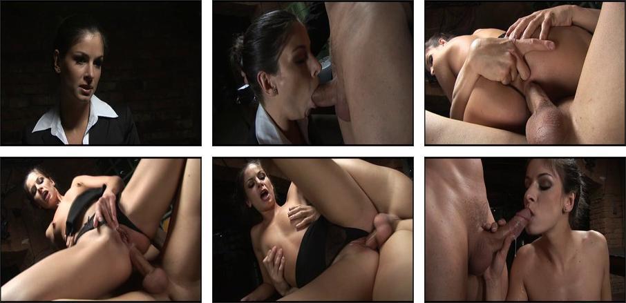 Hat Trick Porn Game
