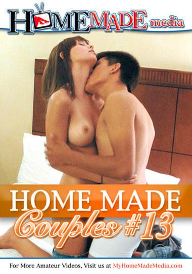 Home Made Couples #13