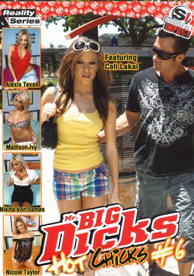 Mr. Big Dicks Hot Chicks #6