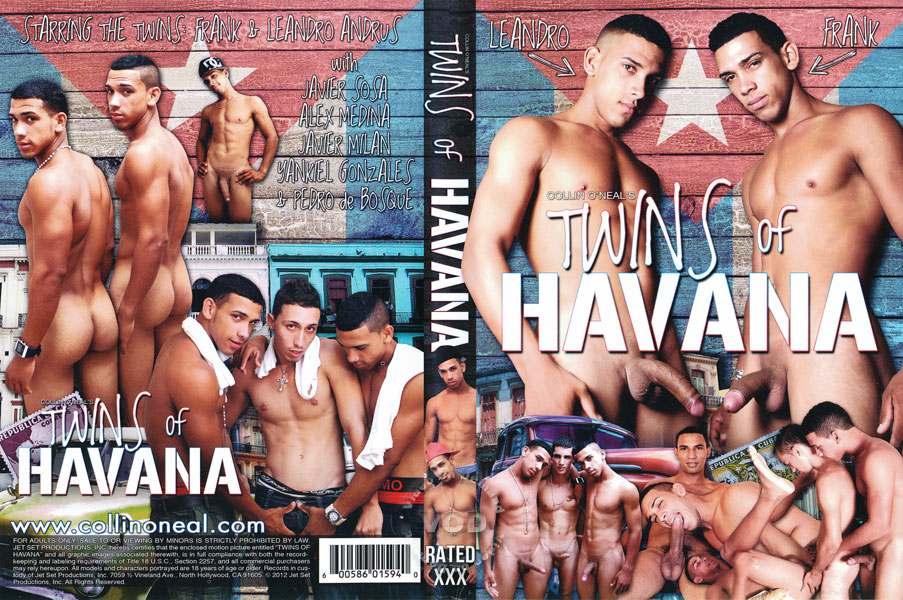 Полнометражный художественный гей порно фильм