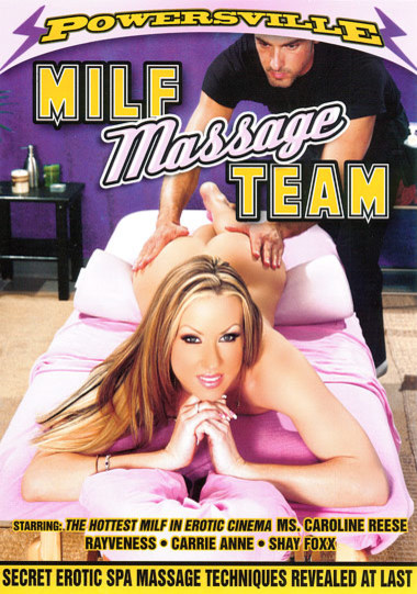 Milf Massage Team