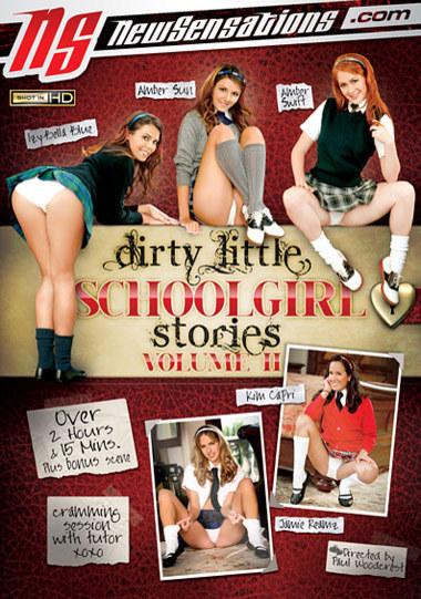 Dirty Little Schoolgirl Stories #2