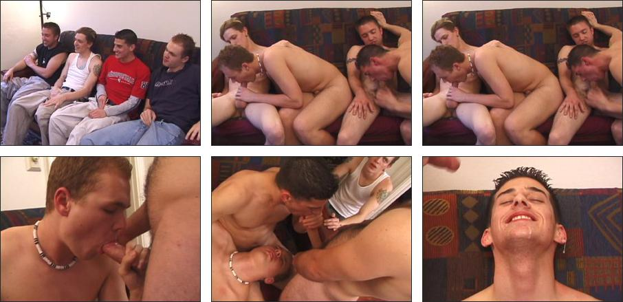 Anais orgasm walkthrough
